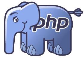 PHP slon